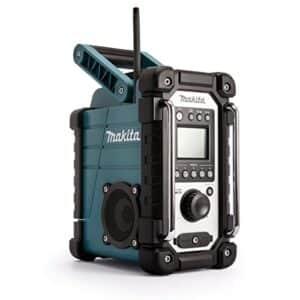 Makita Baustellenradio DMR107